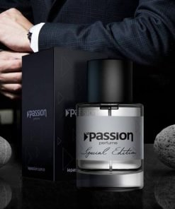 PARFEM BRAND LePassion MODEL E.+.1 MIRISNA NOTA – Carolina Herrera 212 Men GRUPA MUŠKI, SPICE, 55ml
