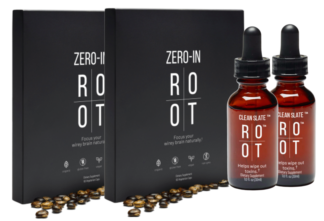 Root Family Pack