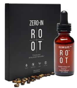Root Value pack- 1*Clean Slate + Zero IN